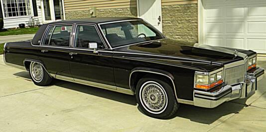 1989-Cadillac-Brougham